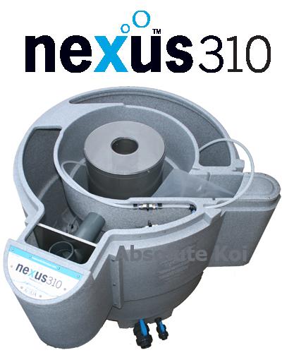 Nexus Eazy Pond Filtration Absolute Koi