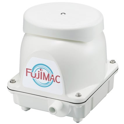 FujiMAC 100 RII Air Pump