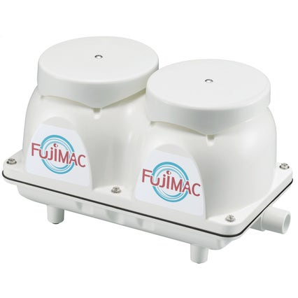 FujiMAC 200 RII Air Pump