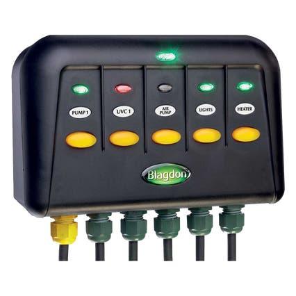 Blagdon Powersafe Switch Boxes