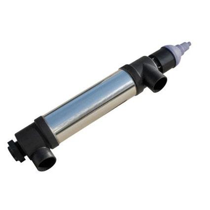 Cloverleaf Smartstart Stainless Steel UV 36 watt