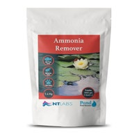 NT Labs Pond Booster Ammonia Remover 1.4 kg