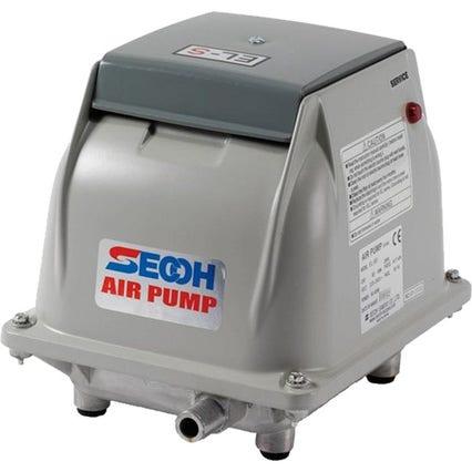 Secoh EL Single Series Air Pumps
