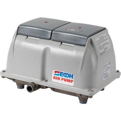 Secoh EL Twin Series Air Pumps