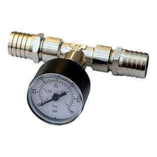 BP1 Pressure Gauge Assembly