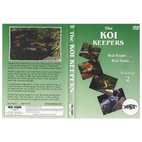 The Koi Keepers - Volume Two