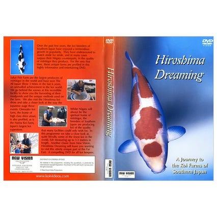 Hiroshima Dreaming