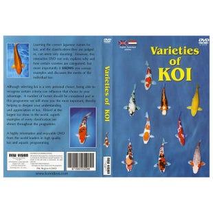 Varieties of Koi