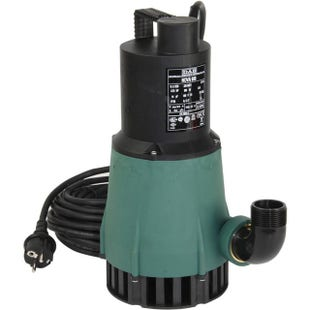 Dab Nova 600M Submersible Pump 3520 gph (Without Floater)