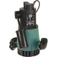 Dab Nova 600A Submersible Pump 3520 gph (With Floater)