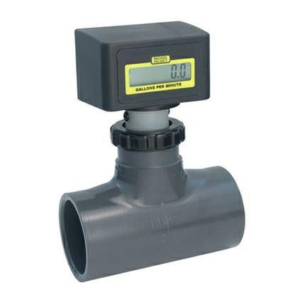 Digi-Flow Water Meters