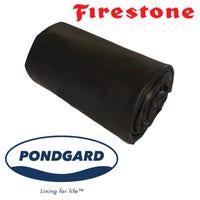 Firestone Pond Liner 10 Ft. Width