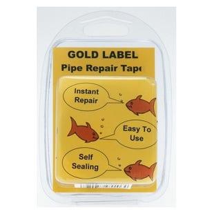 Gold Label Pipe Repair Tape