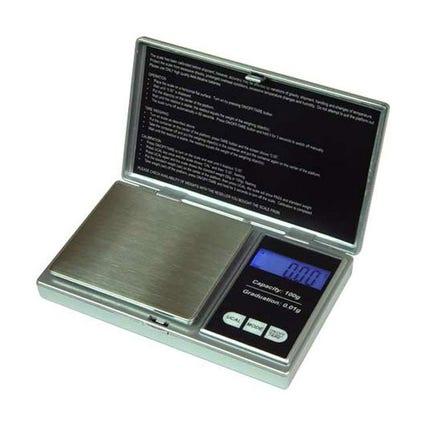 Professional Digital Pocket Scales