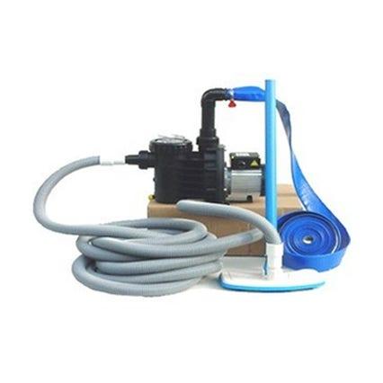 Vacuum Kit Complete