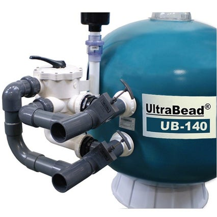 UltraBead Filter Low Pressure Bypass Kit