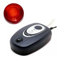 Enviro Alarm - Low Air Pressure Warning System