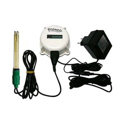 Hanna ORP (Redox) with Alarm Signal