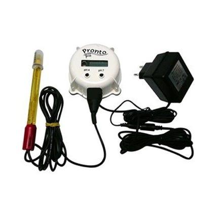 Hanna pH Pronto (Waterproof Continuous Monitoring pH Meter)