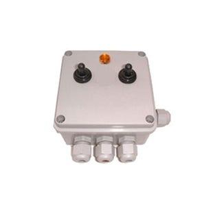 2 Way Multi Switch Box