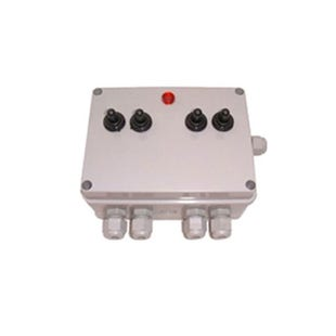 4 Way Multi Switch Box