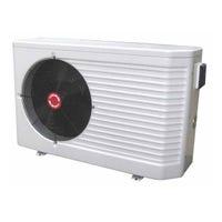 Duratech Dura Plus 14 kw Heat Pump