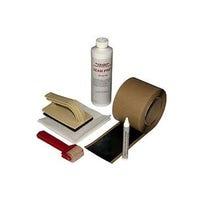 Firestone QuickScrubber Kit (30 Pads 4 Handles)
