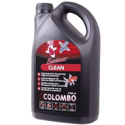 Colombo Bactuur Clean