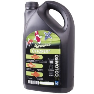 Colombo Cytofex Anti Bacterial Infections