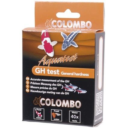 Colombo GH Pond Test Kit