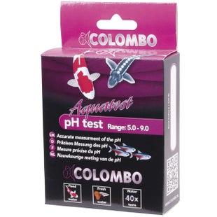 Colombo pH Pond Test Kit