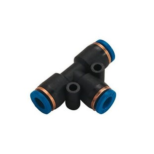 Pro Air 12 mm Equal Tee