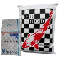 FD Koi Food Build Up Extra (Multi-Season Growth)