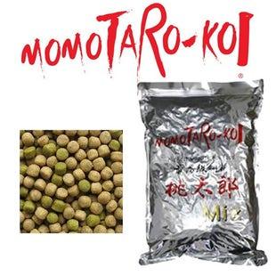 FD Koi Food Momotaro Mix 2 Kg Medium Pellet