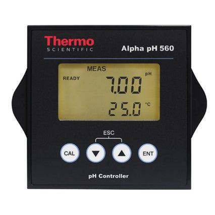 Eutech Alpha PH560 Controller