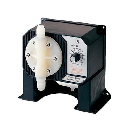 BlackStone BL7-2 Dosing Pump