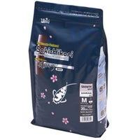 Saki Hikari Growth Sinking Pellet Koi Food 20 kg Medium Pellet