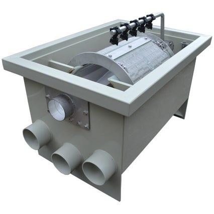 ProfiDrum Eco 45/40 Drum Filters