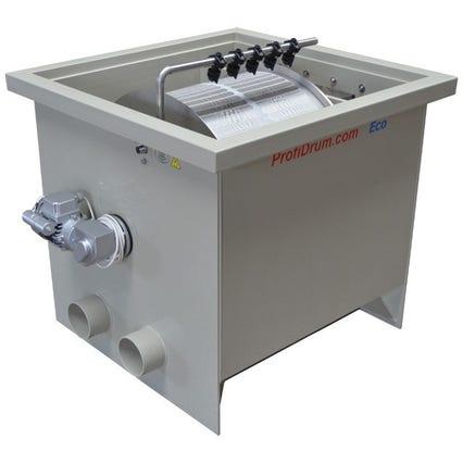 ProfiDrum Eco 55/40 Drum Filters