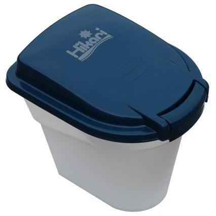 Hikari Food Container 10 kg (30 ltrs)