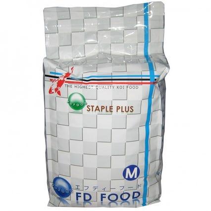 FD Koi Food Staple Plus 3 kg