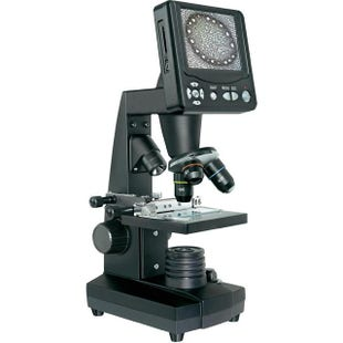 Bresser Optik Biolux LCD Micro 4x Digital Zoom