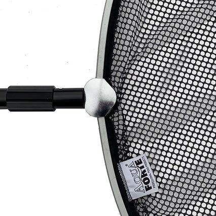 AquaForte Koi Nets with 1.6 m - 3.0 m Telescopic Handle