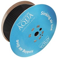 Evolution Aqua Sinking Airline