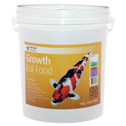 Fish Food Solutions Growth