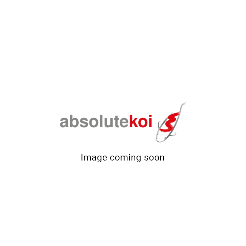 Black Solvent Weld 90 Degree Knuckle Bend