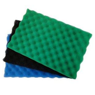 Foam Filter Pack Set