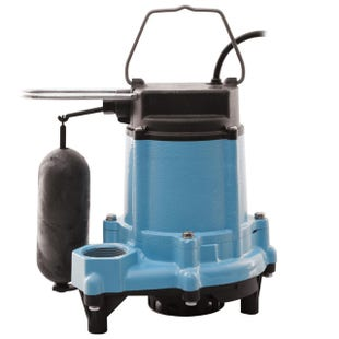 Eliminator Submersible Sump Pump