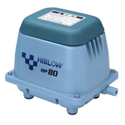 Hi Blow 80 Air Pump