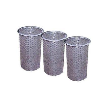 SK-1 Pond Skimmer Stainless Steel Basket